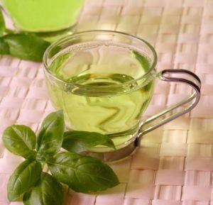post pele chá-verde